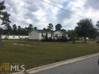 Home for sale: 29 N.E. Willow Ln., Ludowici, GA 31316