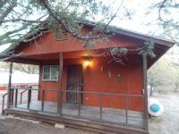 Home for sale: 2889 Verde Rd., Overgaard, AZ 85933