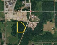 Home for sale: --- Camp Phillips Rd., Weston, WI 54476