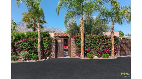 1111 N. Calle Rolph, Palm Springs, CA 92262 Photo 41