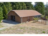 Home for sale: 95855 Quail Mountain Rd., Gold Beach, OR 97444