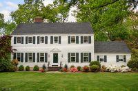 Home for sale: 96 Glenmere Dr., Chatham, NJ 07928