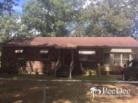 Home for sale: 127 Shady Ln., Kingstree, SC 29556