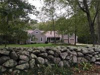 Home for sale: 46 Fowler Rd., Lebanon, CT 06249