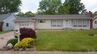 Home for sale: 2128 Park Ln., Keokuk, IA 52632