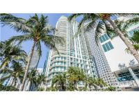 Home for sale: 300 S. Biscayne Blvd. # L-806, Miami, FL 33131