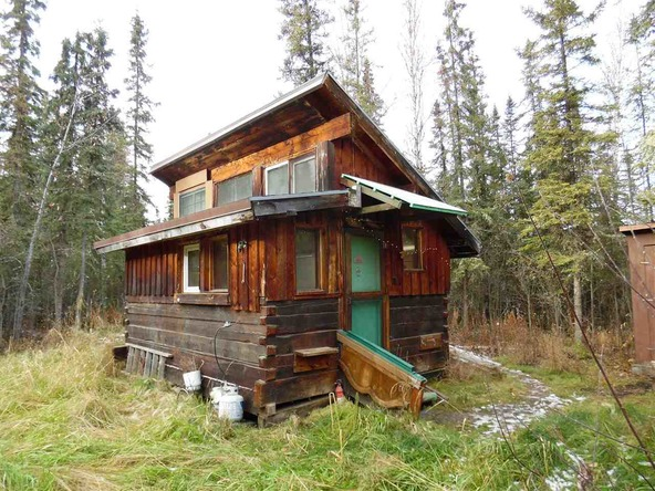 2291 Solar Avenue, Fairbanks, AK 99709 Photo 5