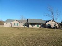 Home for sale: 6263 North County Rd. 400 W., North Salem, IN 46165