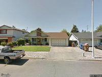 Home for sale: Beach, Napa, CA 94558
