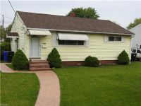 Home for sale: 16688 Doris Dr., Brook Park, OH 44142