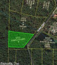 Home for sale: Lot 17 Golden Pond Rd., Little Rock, AR 72223