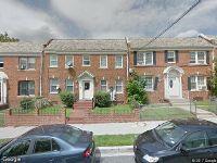 Home for sale: Adams, Washington, DC 20018