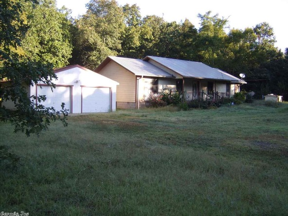 789 Dekalb Rd., Tumbling Shoals, AR 72581 Photo 1
