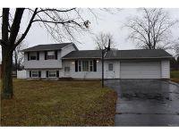 Home for sale: 11444 Berkshire, Clio, MI 48420