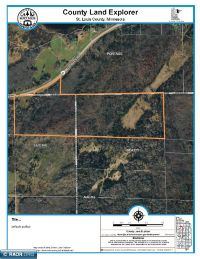 Home for sale: Tbd Orr-Buyck Rd., Orr, MN 55771