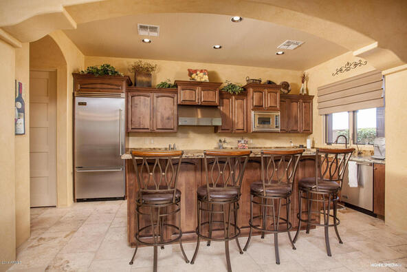 3248 S. Golden Barrel Ct., Gold Canyon, AZ 85118 Photo 4