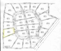 Home for sale: Lot# 5 Kenzington Subdivision, Booneville, MS 38829