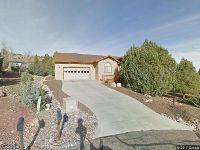 Home for sale: Deer Horn, Prescott, AZ 86301