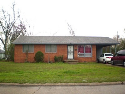 804 Biltmore, Blytheville, AR 72315 Photo 1