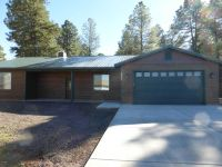 Home for sale: 5327 Bear Run Rd., Lakeside, AZ 85929