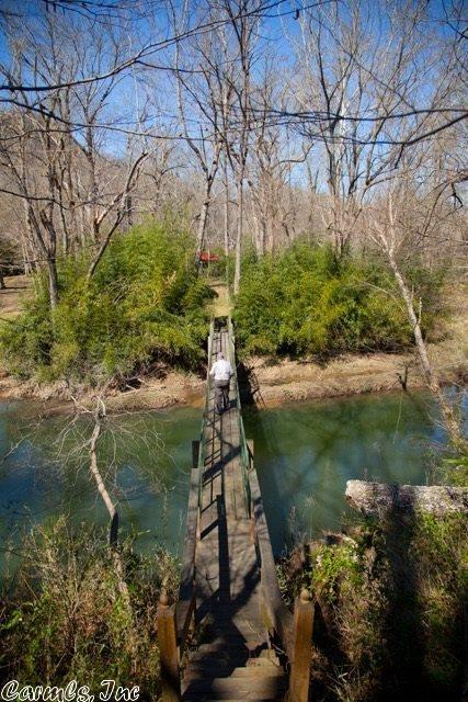 631 River Dr., Heber Springs, AR 72543 Photo 28