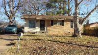 Home for sale: 2338 Winnie, Memphis, TN 38127