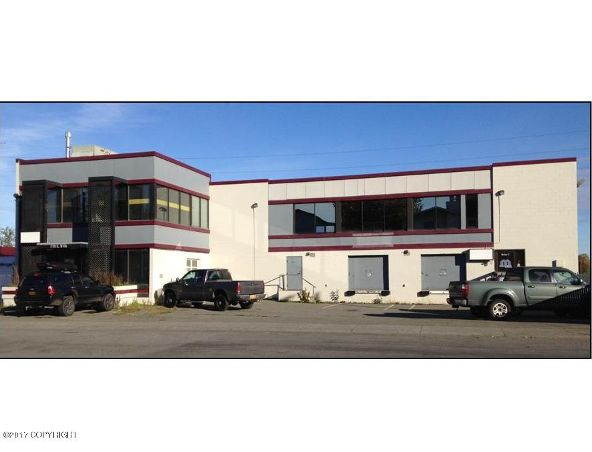 719 E. 11th Avenue, Anchorage, AK 99501 Photo 1