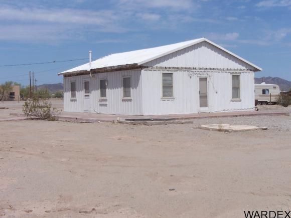 750 W. Main, Quartzsite, AZ 85346 Photo 1