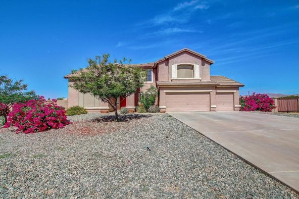 8422 N. 178th Avenue, Waddell, AZ 85355 Photo 1