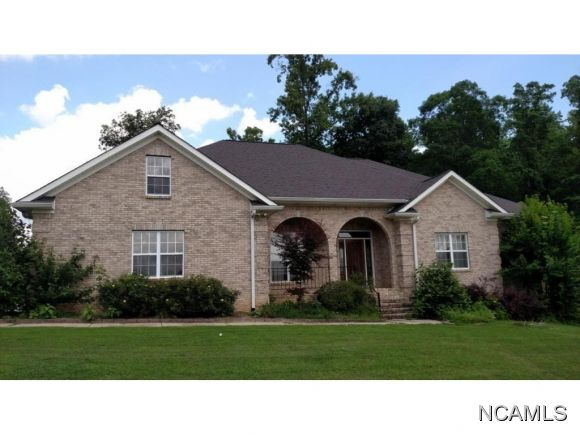 211 Co Rd. 1599, Cullman, AL 35058 Photo 1