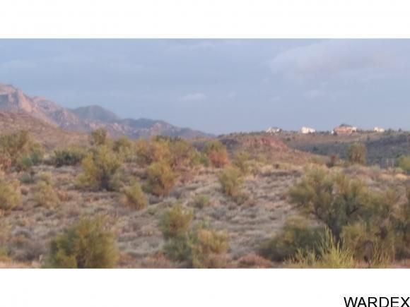57.85 Ac Hualapai Mountain Rd., Kingman, AZ 86401 Photo 33