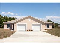 Home for sale: 906/908 S.E. 6th Ct., Cape Coral, FL 33990