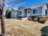 Home for sale: 4075 Golf Club Dr., Colorado Springs, CO 80922
