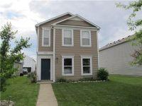 Home for sale: 2348 Blackthorn Dr., Franklin, IN 46131