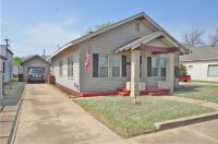 Home for sale: 105 N. 19th St., Guthrie, OK 73044