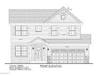 Home for sale: Lot 40 Coldharbor Ct., Mount Washington, KY 40047