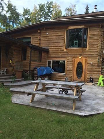 720 Chena Ridge Rd., Fairbanks, AK 99709 Photo 4