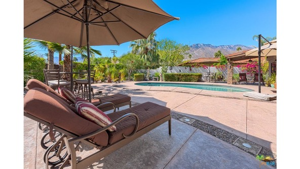 1111 N. Calle Rolph, Palm Springs, CA 92262 Photo 33