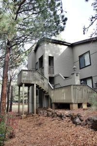 Home for sale: 3699a Crown Dancer, Pinetop, AZ 85935