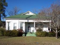Home for sale: 605 Hudson Ave., Ashburn, GA 31714