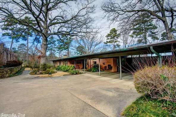 9 Longfellow Pl., Little Rock, AR 72207 Photo 22