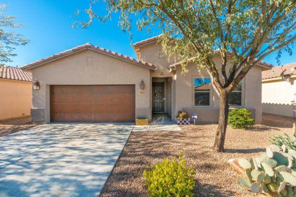 4425 W. Crystal Ranch Pl., Marana, AZ 85658 Photo 1