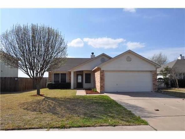 209 Clarks Way, Hutto, TX 78634 Photo 3