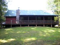 Home for sale: 200 Baines Mountain Rd., Bryson City, NC 28713