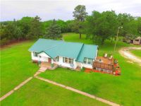 Home for sale: 340782 E. Hwy. 62, Meeker, OK 74855