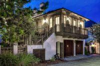 Home for sale: 30 Spanish Town Ln., Rosemary Beach, FL 32461