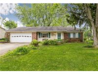 Home for sale: 9145 Shenandoah Dr., Indianapolis, IN 46229