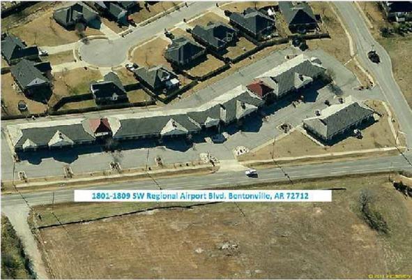 1803 S.W. Regional Airport Blvd. Unit #11, Bentonville, AR 72712 Photo 4