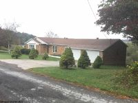 Home for sale: 191 Tyhannon Rd., Philippi, WV 26416