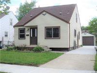 Home for sale: 2099 Cleveland Avenue, Lincoln Park, MI 48146
